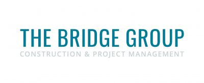 The Bridge Group wordmark