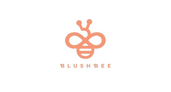Blush Bee