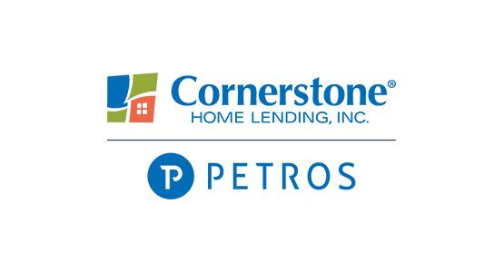 Cornerstone + Petros
