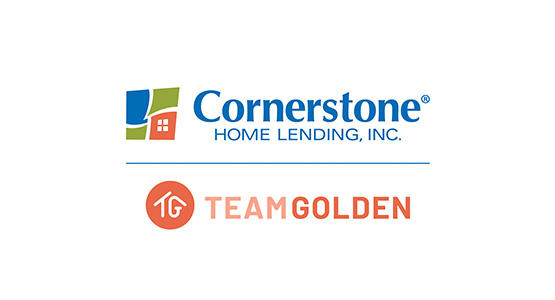 Cornerstone + Team Golden