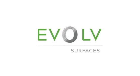Evolv Surfaces