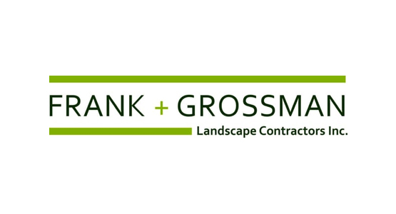Frank + Grossman Landscape Contractors